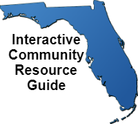 State of Florida image - Interactive Community Resource Guide