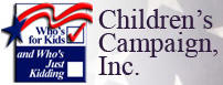 Children's Campaign, Inc.