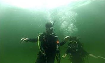 AMIkids PCMI recently concluded a SCUBA camp for seven of their youth.