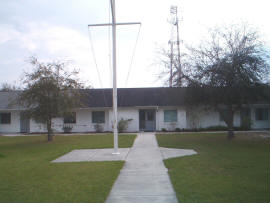 Image of the Orlando Intensive Youth Academy facility