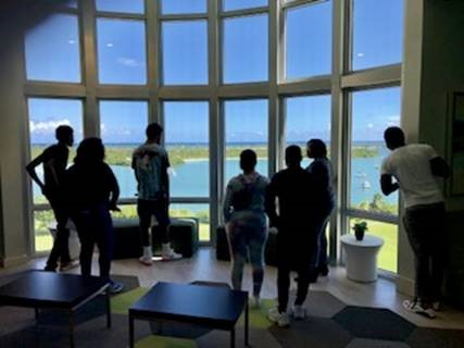 eckerd youth at college
