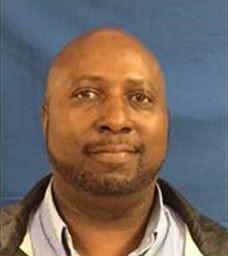 New Detention Superintendent Daryl Bolton
