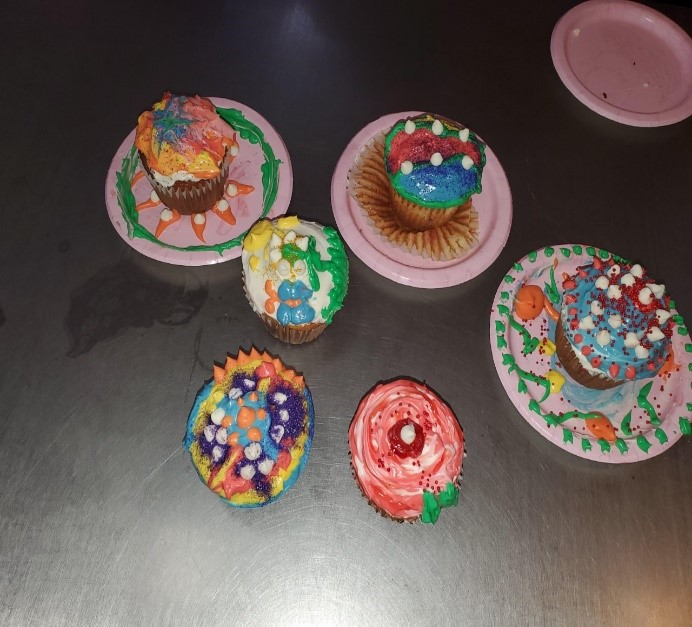 okeechobee cupcakes