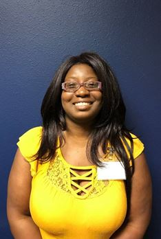JPO Stacie Bostick from the Lake County Probation Office, Unit 301