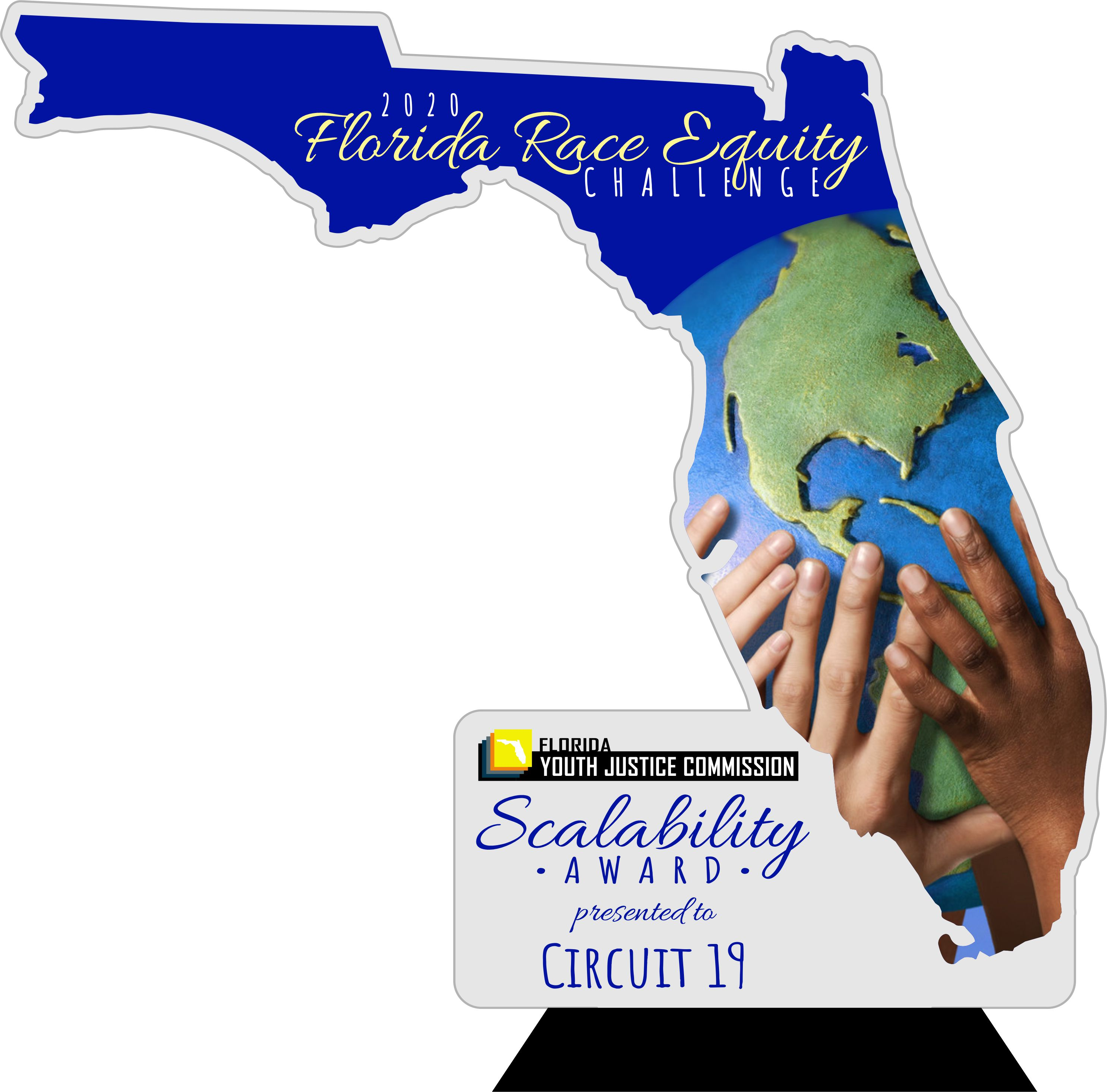Click here to view the award winning submission Scalability-Award-C19