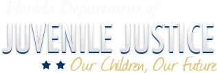 Image of the DJJ Website tagline