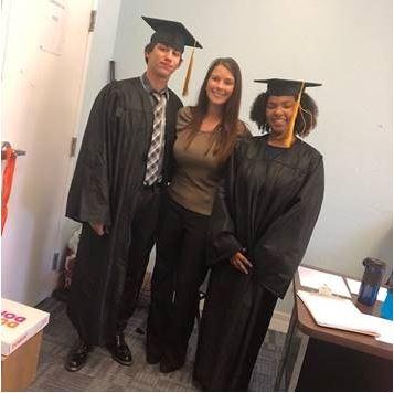 Graduates from AMIkids Southwest Florida