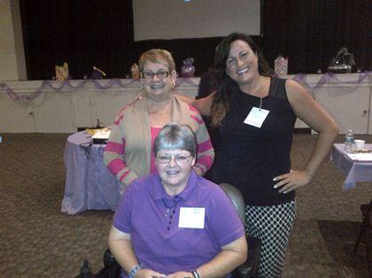 Domestic Violence Symposium