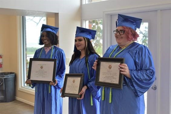 eckerd connects graduates