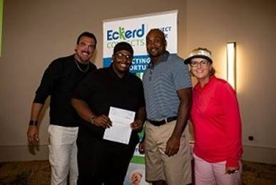 Eckerd Connects Project Bridge recently hosted their annual Second Chance Charity Golf Tournament in Orlando.