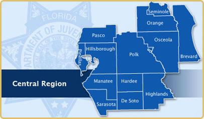 Detention Centers | Florida Department of Juvenile Justice