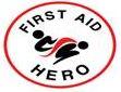 first aid hero logo