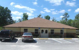 Image of the Challenge Juvenile Residential Facility