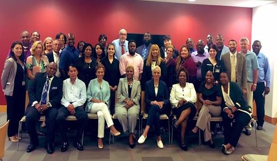 DJJ Secretary Simone Marstiller had the opportunity to serve as a guest speaker at the Florida Association of School Resource Officers (FASRO) Conference in Miami.