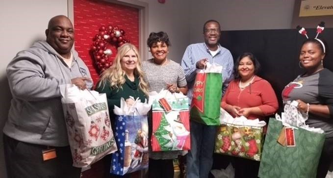 djj staff at angel tree