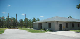 Image of the Brevard Group Treatment Home