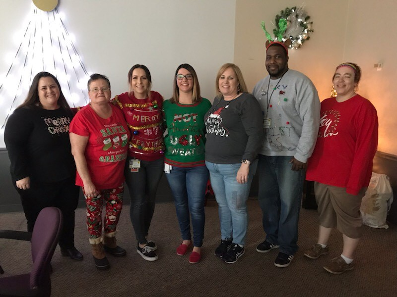 c4 uglly christmas sweaters