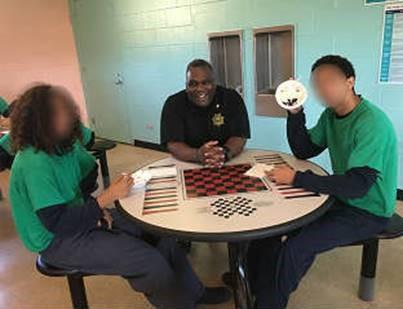 pinellas detention thanksgiving