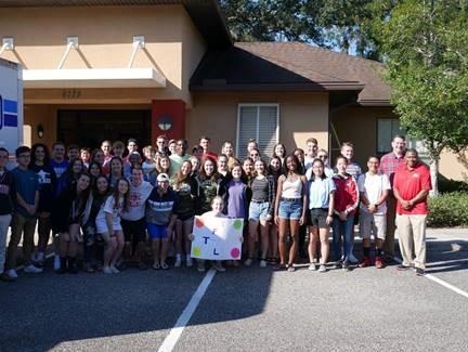 pennsylvania high students