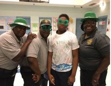 St. Lucie Regional Juvenile Detention Center