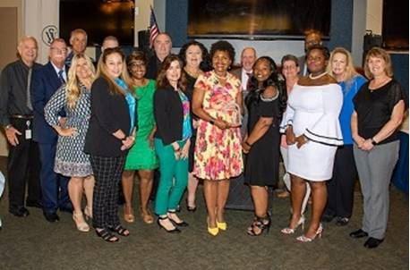 2019 FCCD Distinguished Service Award Banquet