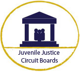Juvenile Justice Circuit Boards