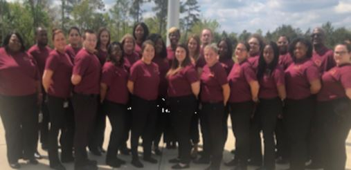 Florida Public Safety Institute Juvenile Justice Probation Officers - April 2019