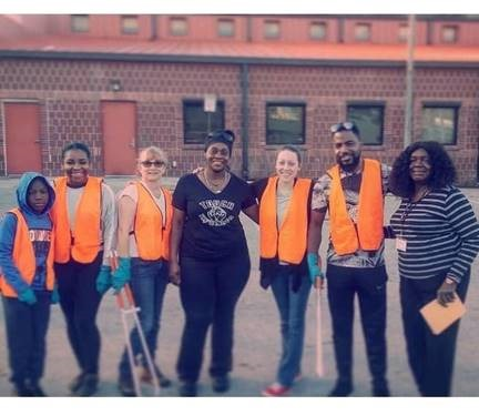 prevention staff at project streetlight