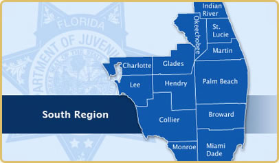 Detention Centers | Florida Department of Juvenile Justice