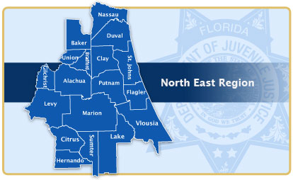 Residential Facilities | Florida Department of Juvenile Justice