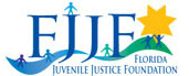 Florida Juvenile Justice Foundation Logo