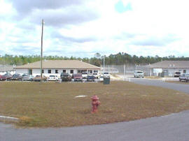 Image of the Crestview Sex Offender Program facility